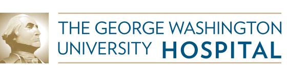 Logo image for George Washington University Hospital