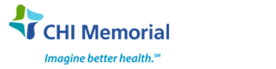 Logo image for CHI Memorial Hospital