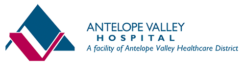 Logo image for Antelope Valley Hospital