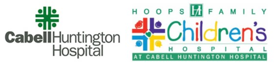 Logo image for Cabell Huntington Hospital