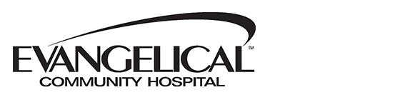 Logo image for Evangelical Community Hospital