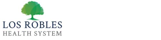 Logo image for Los Robles Regional Medical Center