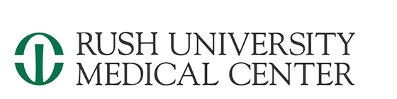 Logo image for Rush University Medical Center