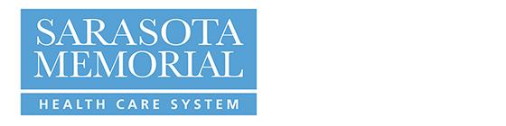 Logo image for Sarasota Memorial Hospital
