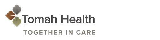 Logo image for Tomah Health