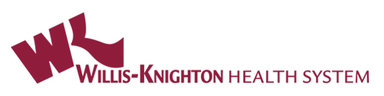 Logo image for Willis-Knighton Medical Center
