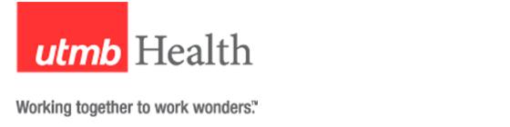 Logo image for University of Texas Medical Branch Hospital