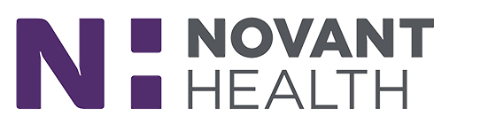 Logo image for Novant Health