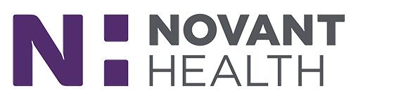 Logo image for Novant Health