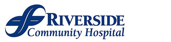 Logo image for Riverside Community Hospital