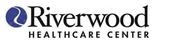 Logo image for Riverwood Healthcare Center