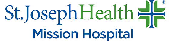 Logo image for Mission Hospital