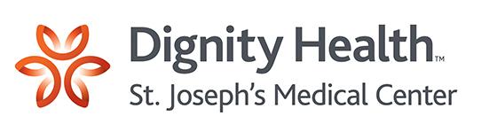 Logo image for St Joseph's Medical Center- Community Health