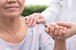 "Thumbnail image for the Subject ""Palliative & Advance Care Planning"""