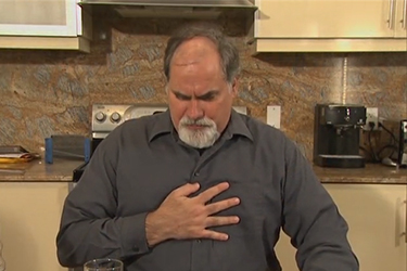 """Thumbnail image for """"Controlling Stomach Acid Reflux (Part 1)"""""""