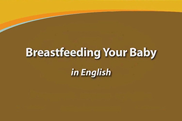 "Thumbnail image for the Playlist ""Breastfeeding"""