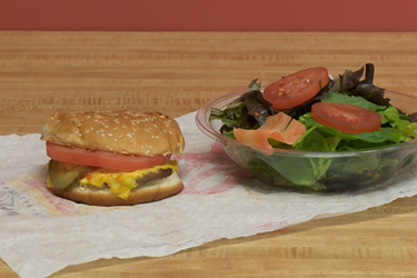 "Thumbnail image for ""Making Healthy Choices at Fast Food Restaurants"""