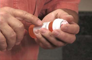 "Thumbnail image for ""Managing Depression: Medications"""