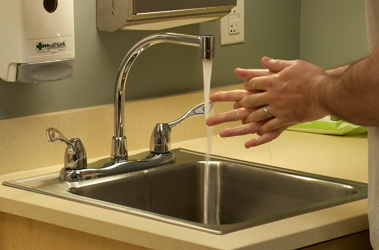 "Thumbnail image for ""Infection Prevention: Hand Washing"""