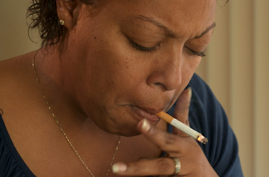 """Thumbnail image for """"Why People Smoke"""""""