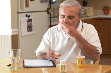 "Thumbnail image for ""Taking Your Anticoagulant Safely"""