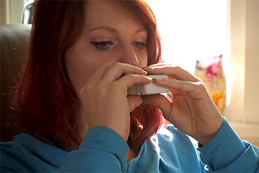 """Thumbnail image for the Playlist """"Asthma Management"""""""