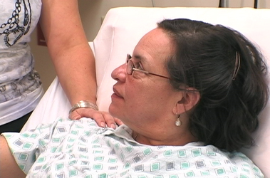 "Thumbnail image for ""Patient Safety: Speak Up While You Are in the Hospital"""