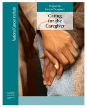 "Thumbnail image for ""Caring for the Caregiver"""