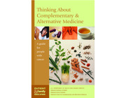 "Thumbnail image for ""Thinking About Complementary and Alternative Medicine"""