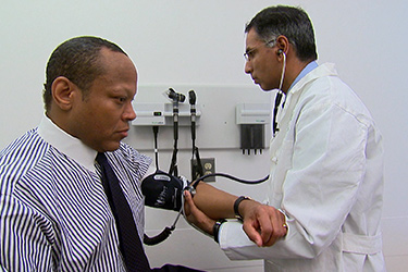 """Thumbnail image for """"Controlling Your High Blood Pressure"""""""