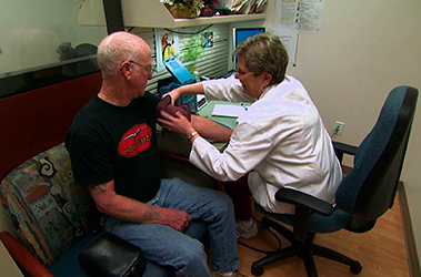 """Thumbnail image for """"Controlling High Blood Pressure: Get in Control"""""""