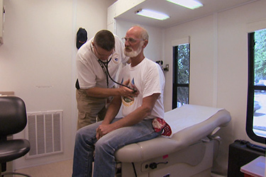 """Thumbnail image for """"Controlling High Blood Pressure: Making a Difference at the VA"""""""