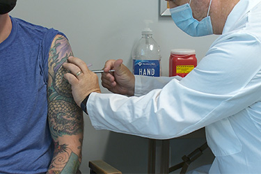 """Thumbnail image for """"Adult Immunizations: An Overview"""""""