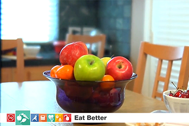 "Thumbnail image for ""Life's Simple 7: Eat Better"""