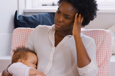 "Thumbnail image for ""Symptoms of Postpartum Anxiety and Depression"""