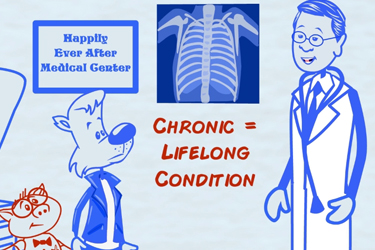 "Thumbnail image for ""Chronic Disease: What's That Mean?"""