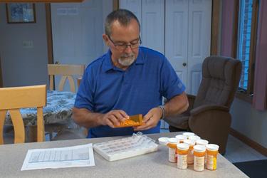 "Thumbnail image for ""Medicamentos para Ataques Cerebrales"""