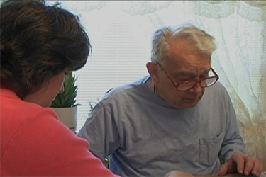 """Thumbnail image for """"Alzheimer's Disease: Hope and Help (Part 2)"""""""