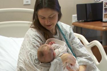 "Thumbnail image for ""Preventing Infant Falls"""