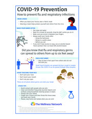 "Thumbnail image for ""COVID-19 Prevention: How to Prevent Flu and Respiratory Infections"""