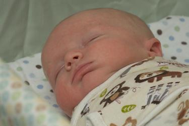 "Thumbnail image for ""Newborn Care: Sleeping"""