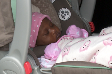 "Thumbnail image for ""Newborn Care: Car Seat Safety"""
