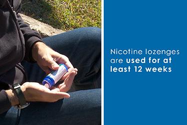 "Thumbnail image for ""Using Nicotine Lozenges"""