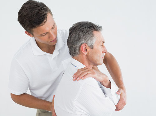 """Thumbnail image for """"About Chiropractic"""""""