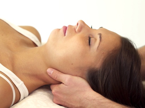 """Thumbnail image for """"Massage Therapy"""""""