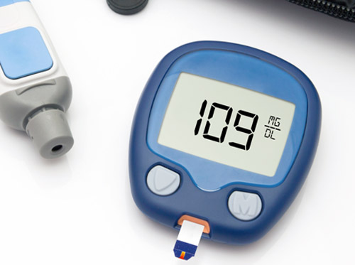 "Thumbnail image for ""Glucose Monitoring"""