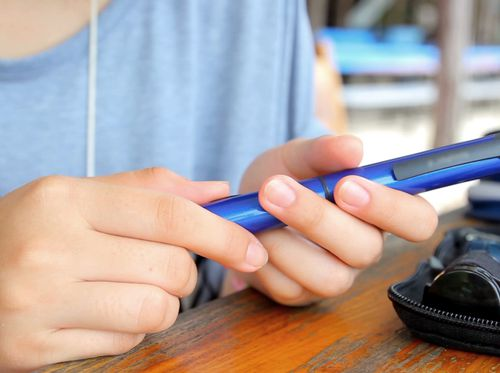 """Thumbnail image for """"Diabetes (Type 1)"""""""
