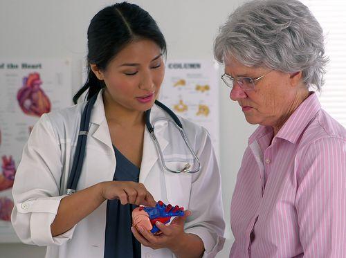 "Thumbnail image for ""Atrial Fibrillation (A-fib; AF)"""