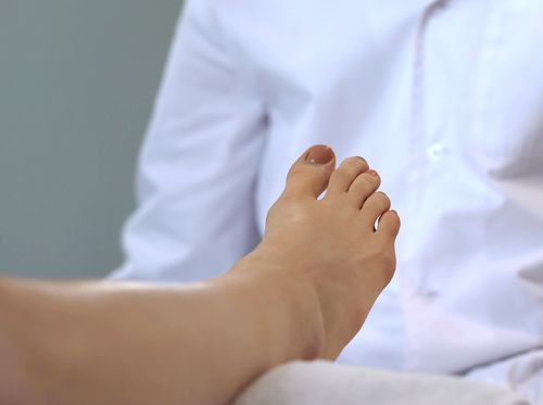 "Thumbnail image for ""Podiatry"""
