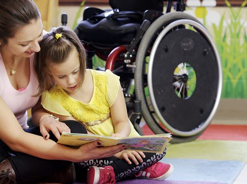"""Thumbnail image for """"Cerebral Palsy (CP)"""""""